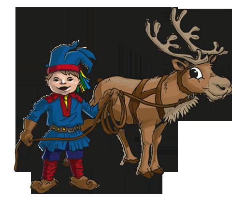 mascotte-ferme-aux-rennes